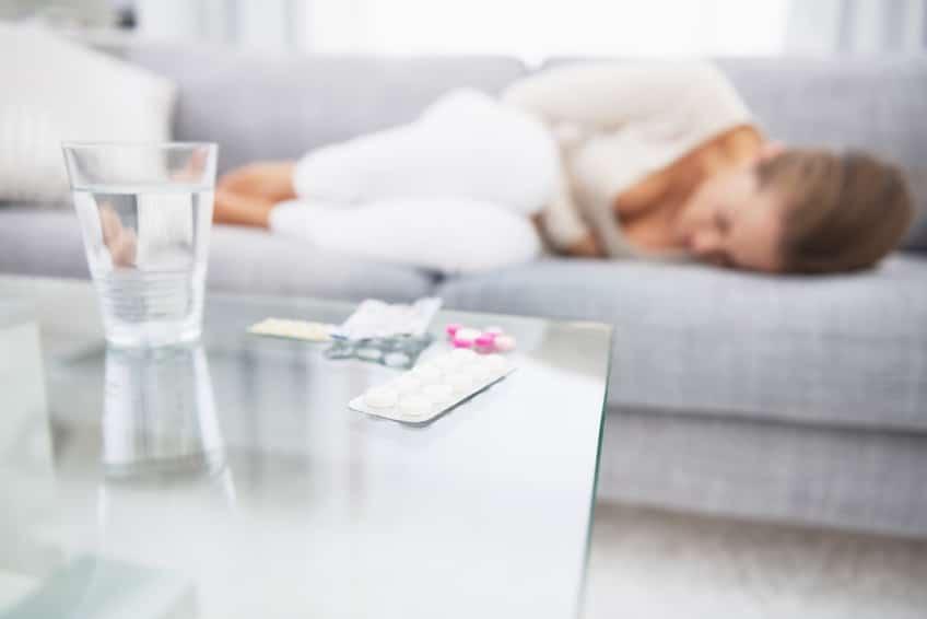 rückenschmerzen, Wasser, Schmerzmittel, Medizin