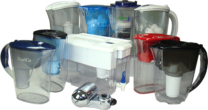 osmose wasserfilter test