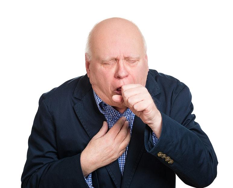 Wasser trinken gegen Asthma