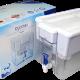 Tischwasserfilter weiß Brita Optimax XXL