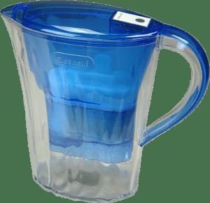 Prima Wasserfilter Cleansui