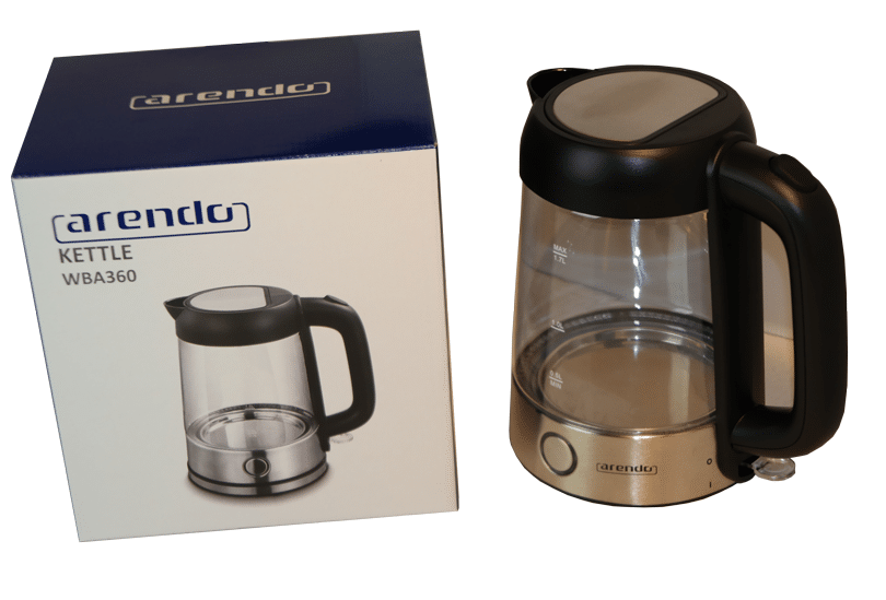 Arendo Kettle