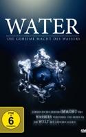DVD Water - Die geheime Macht des Wassers