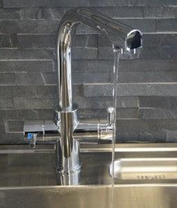 Puro Wasserhahn