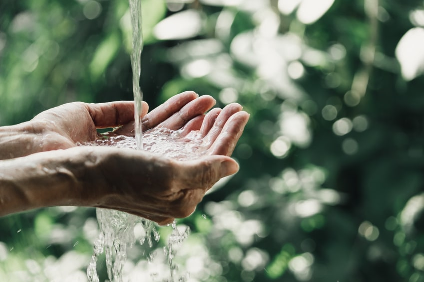 Nordenau Wasser